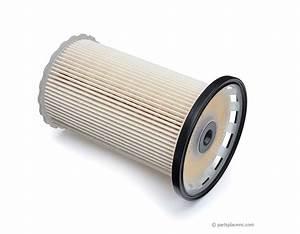 Vw Passat Tdi Ckra Fuel Filter