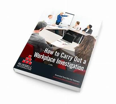 Workplace Investigations Carry Investigation Hrreview Kit Organisation
