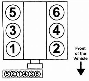 2000 Ford Taurus 30 V6 Serpentine Belt Diagram