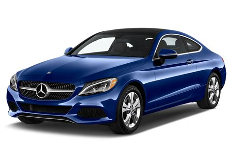 2017 Mercedesbenz Cclass Reviews And Rating  Motor Trend