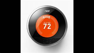How To Install Nest Learning Thermostat  Uk