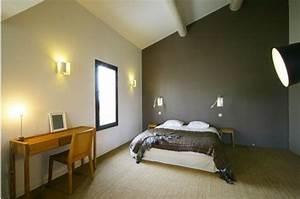 14 idees couleur taupe pour deco chambre et salon taupe With idee couleur pour salon 8 charme de la decoration de lit deco maison moderne