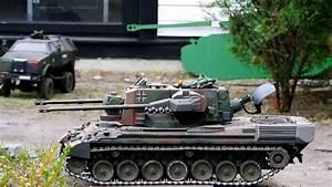 Modell Panzer Selber Bauen : flak panzer gepard modell ma stab 1 8 eigenbau stahl ~ Kayakingforconservation.com Haus und Dekorationen