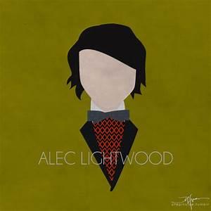 Alec Lightwood Mortal Instruments | Quote Addicts