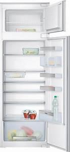 Einbaukühlschrank 158 Cm : siemens einbauk hlschrank ki28da20 157 8 cm hoch 54 1 cm ~ Watch28wear.com Haus und Dekorationen