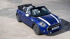 Novo Mini Cooper Convers U00edvel Chegar U00e1 Ao Brasil Entre
