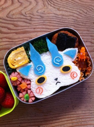 Pin Anime Panda Happy Lunchbox On 24 Best Images About Youkai On Lunch