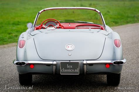 Looking For A Chevrolet Corvette C1 Call Lex Classics 31