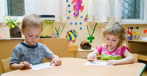 pre school offerings the center on central your home 331 | preschool yr 936740