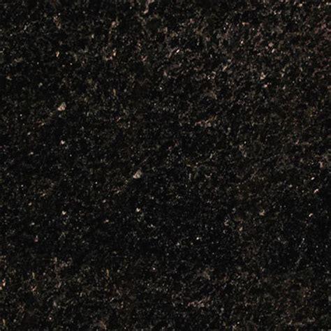 Black Granite Colors