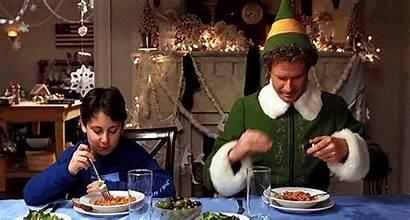 Elf Syrup Maple Christmas Sugar Giphy Fitness