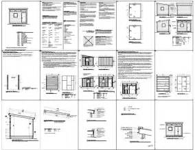 10 x 12 gambrel shed plans 6 x 10 trailer issa