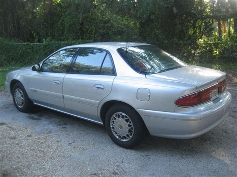 Buick Sarasota by 2001 Buick Century For Sale By Owner In Sarasota Fl 34234