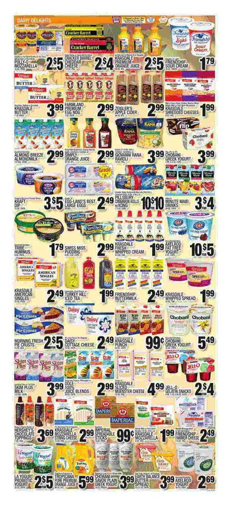 offers  town supermarkets weekly valid