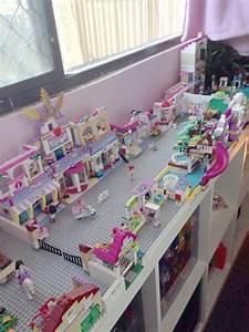 Kinderzimmer Aufbewahrung Ideen : 20 lego storage ideas for girls organization pinterest kinderzimmer aufbewahrung ~ Markanthonyermac.com Haus und Dekorationen