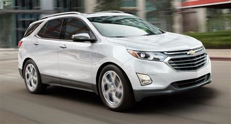100 Hot Cars » Chevrolet Equinox
