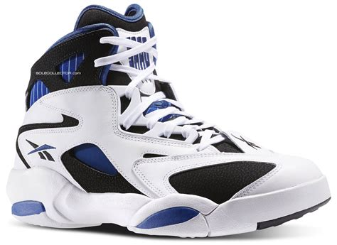 Top 10 Reebok Shaq Attaq Colorways Kicksonfire Com Image Gallery Shaq Reebok