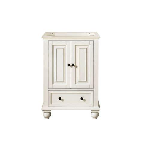 24 x 21 vanity cabinet avanity thompson 24 in w x 21 in d x 34 in h vanity