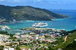 British Virgin Islands People