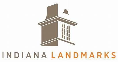 Landmarks Indiana Baden Indianapolis Lick French Historical