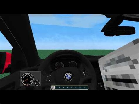Mod Car Bmw Minecraft 1 5 2 by 1 4 7 Bmw Car Mod Minecraft Forum
