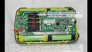 Ryobi 40 Volt Battery Will Not Cahrge