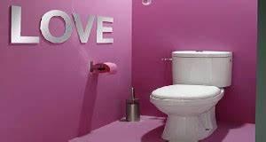 deco wc idee couleur et peinture pour toilettes sympa With quelle couleur pour des toilettes 7 quelle peinture wc choisir sans faire derreur deco cool