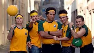 Australiau002639s First National Dodgeball Team Select