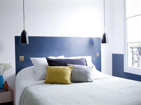peinture deco chambre 12 idées déco pour une tête de lit joli place
