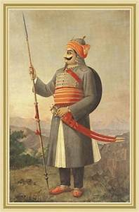 History of Rajasthan - Wikipedia