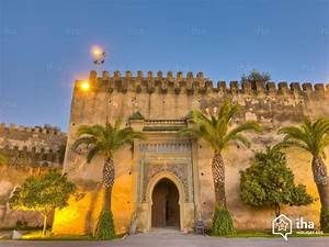 Meknes rentals for your vacations with IHA direct