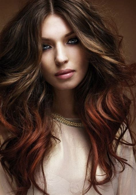Color Hairstyles by New Fashion Hair Color 2019 New Hair Ideas 2019