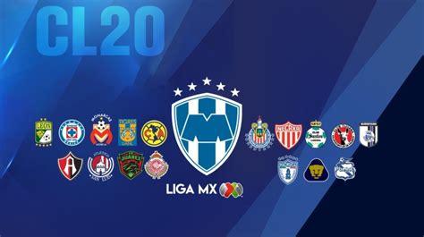 Liga MX: Tabla General de posiciones jornada 10 del ...