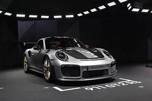 Porsche 911 Gt2 Rs 2017 : iaa frankfurt 2017 porsche 911 gt2 rs gtspirit ~ Medecine-chirurgie-esthetiques.com Avis de Voitures