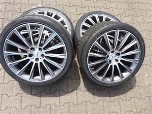 Mercedes E Klasse Felgen Gebraucht : 20 zoll mercedes amg felgen reifen cls e klasse s klasse ~ Jslefanu.com Haus und Dekorationen