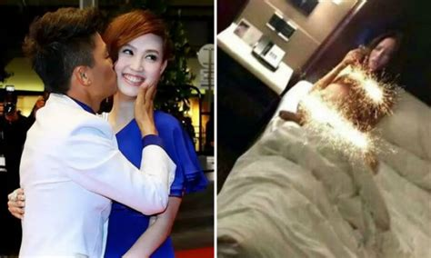 Wang Baoqiang Cries Over His Wife Affair Leaked Sex Tape