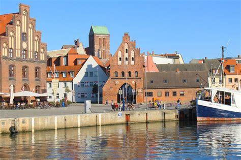 Insel Poel/Wismar