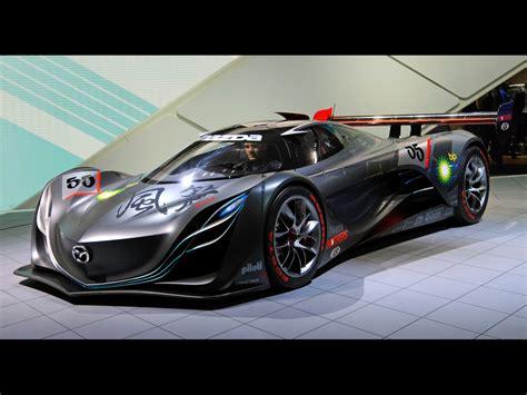mazda car images automobile zone mazda furai concept for race car