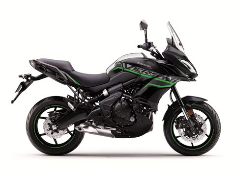Kawasaki Versys 650 2019 by 2019 Kawasaki Versys 650 Abs Guide Total Motorcycle