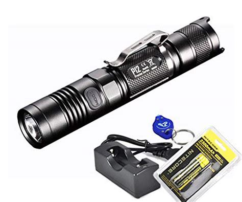 tac light review small tactical flashlight review best compact flashlight 2017