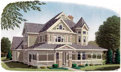country style house with wrap around porch 2 farm house 2 house plans two