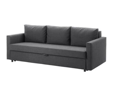 Sofa Bed Walmart Calgary by Ikea Quot Friheten Quot Sofa Bed Grey Couches Futons