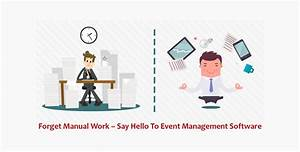 The Event Management Software Dubai Is The Alternative