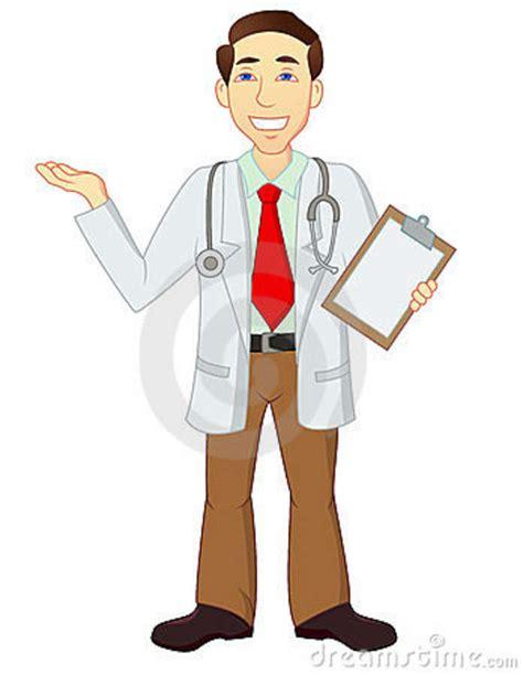 Doctor Cartoon Characters