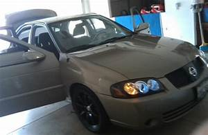 Stevie18 2005 Nissan Sentras Sedan 4d Specs  Photos  Modification Info At Cardomain