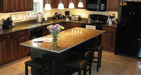 granite kitchen island with seating kitchen island breakfast bar pictures ideas from hgtv