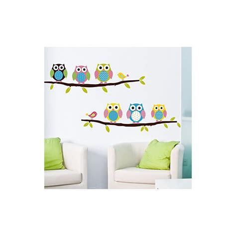 sticker chambre enfant stickers enfant une d 233 coration de chambre entra 238 nante et