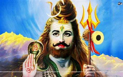Wallpaper Gallery Lord Shiva Wallpaper 2