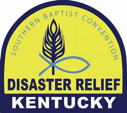Disaster Relief Kentucky Baptist Missions Training Church