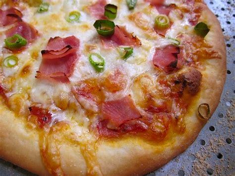 pizza dough budget bytes